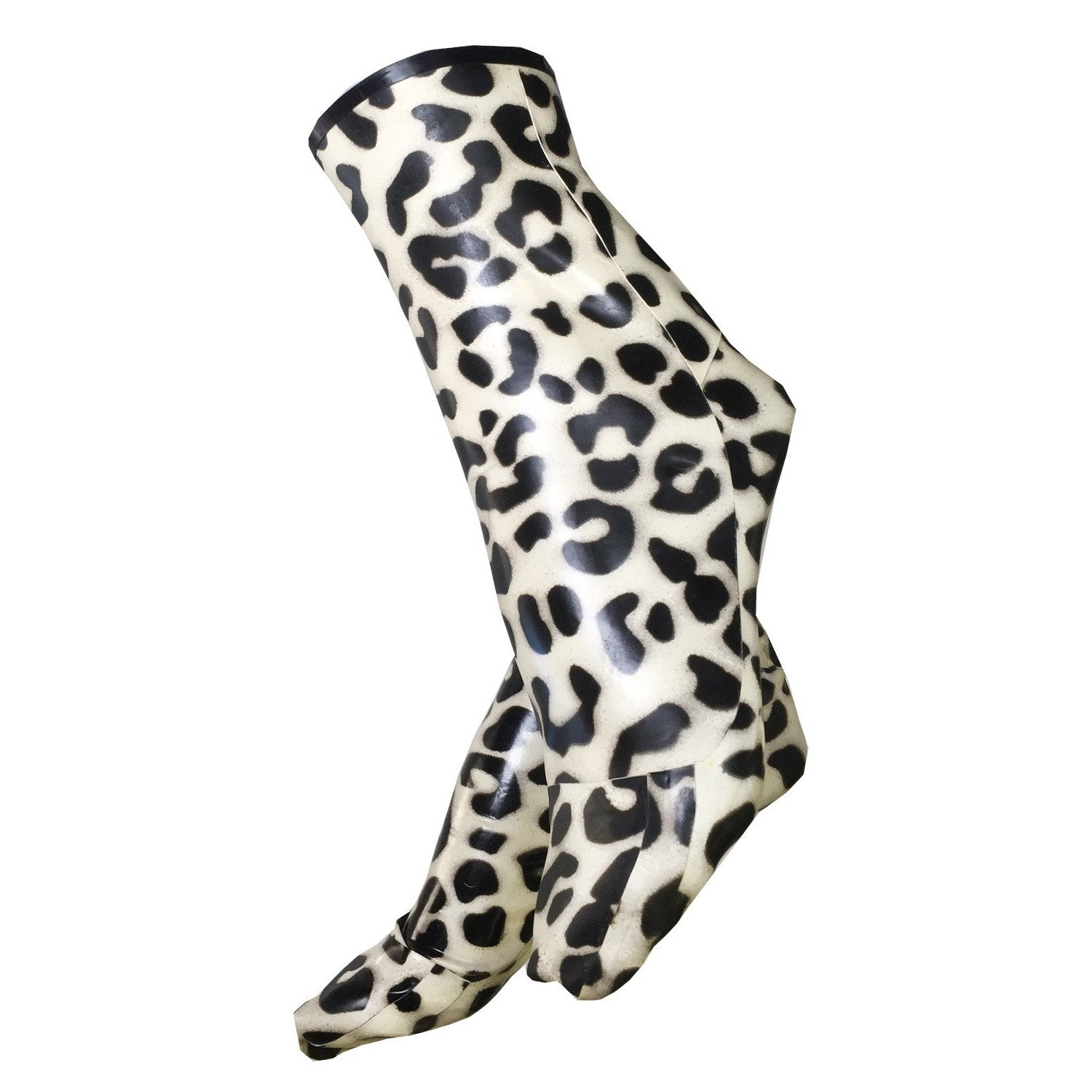 Print Socks  Womens - Vex Inc. | Latex Clothing