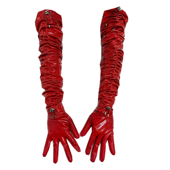 Trace Gloves  Unisex - Vex Inc. | Latex Clothing