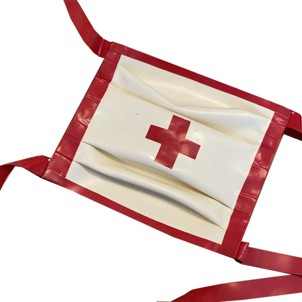 Red Cross Medical Mask