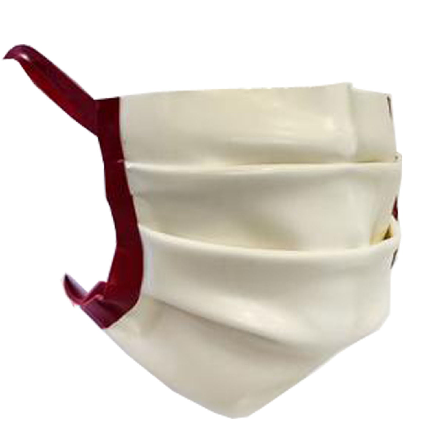 Medical Mask READY TO SHIP  Unisex - Vex Inc. | Latex Clothing