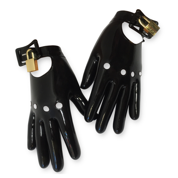 Moto Handcuff Gloves