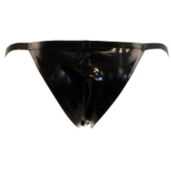 Frontage Bikini Bottoms - Vex Inc. | Latex Clothing