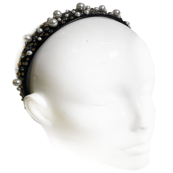 Pearl Party Headband READY TO SHIP