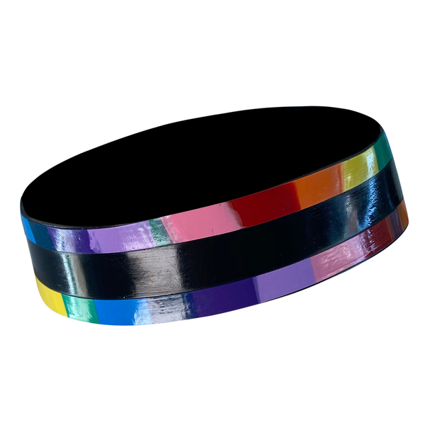 Pride Simple Choker