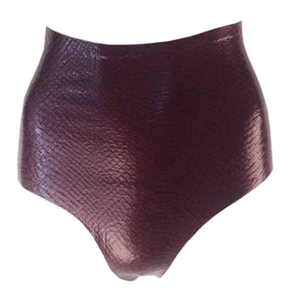 Print Knickers - Vex Inc. | Latex Clothing