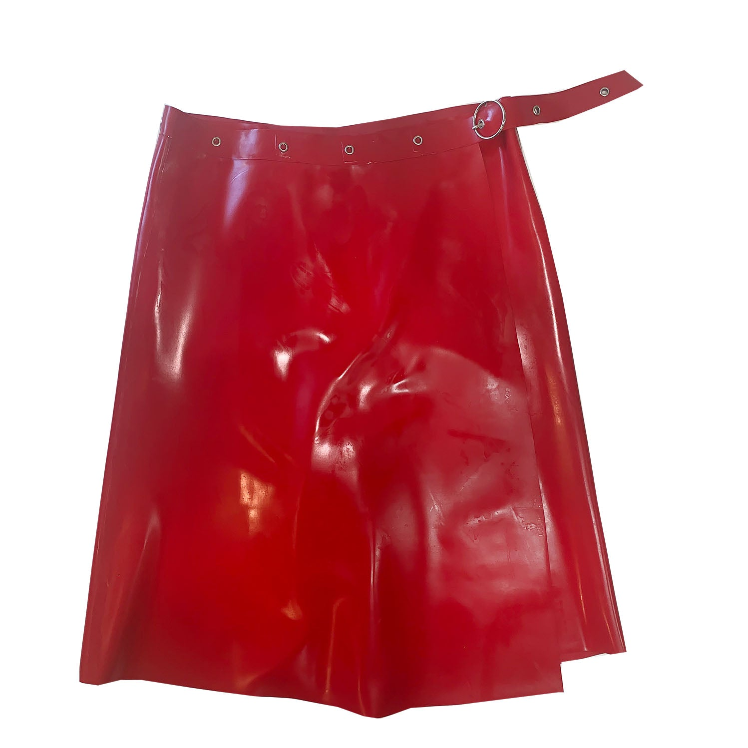 Clave Kilt  Mens - Vex Inc. | Latex Clothing