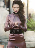 Ring Collar Belt - Vex Inc. | Latex Clothing