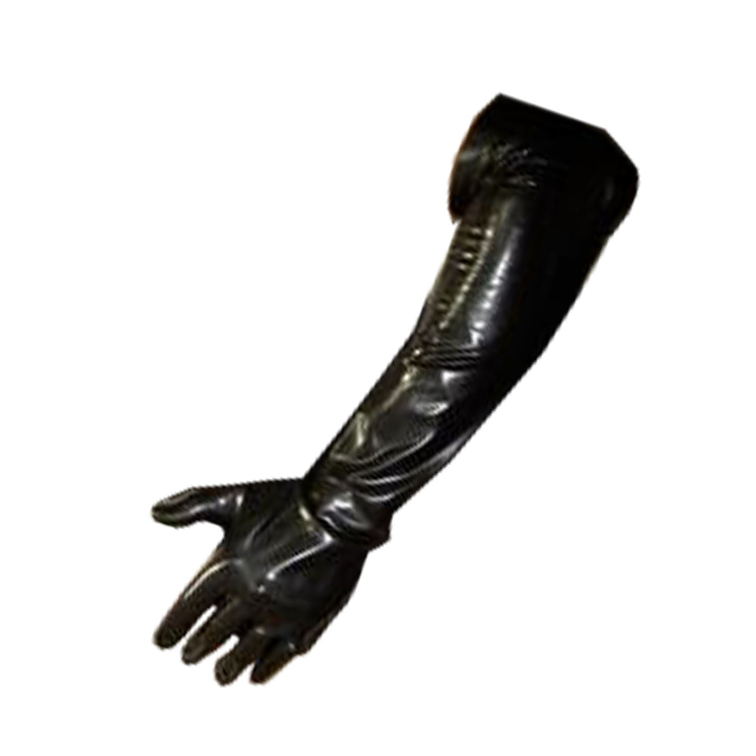 Shoulder Gloves  Mens - Vex Inc. | Latex Clothing