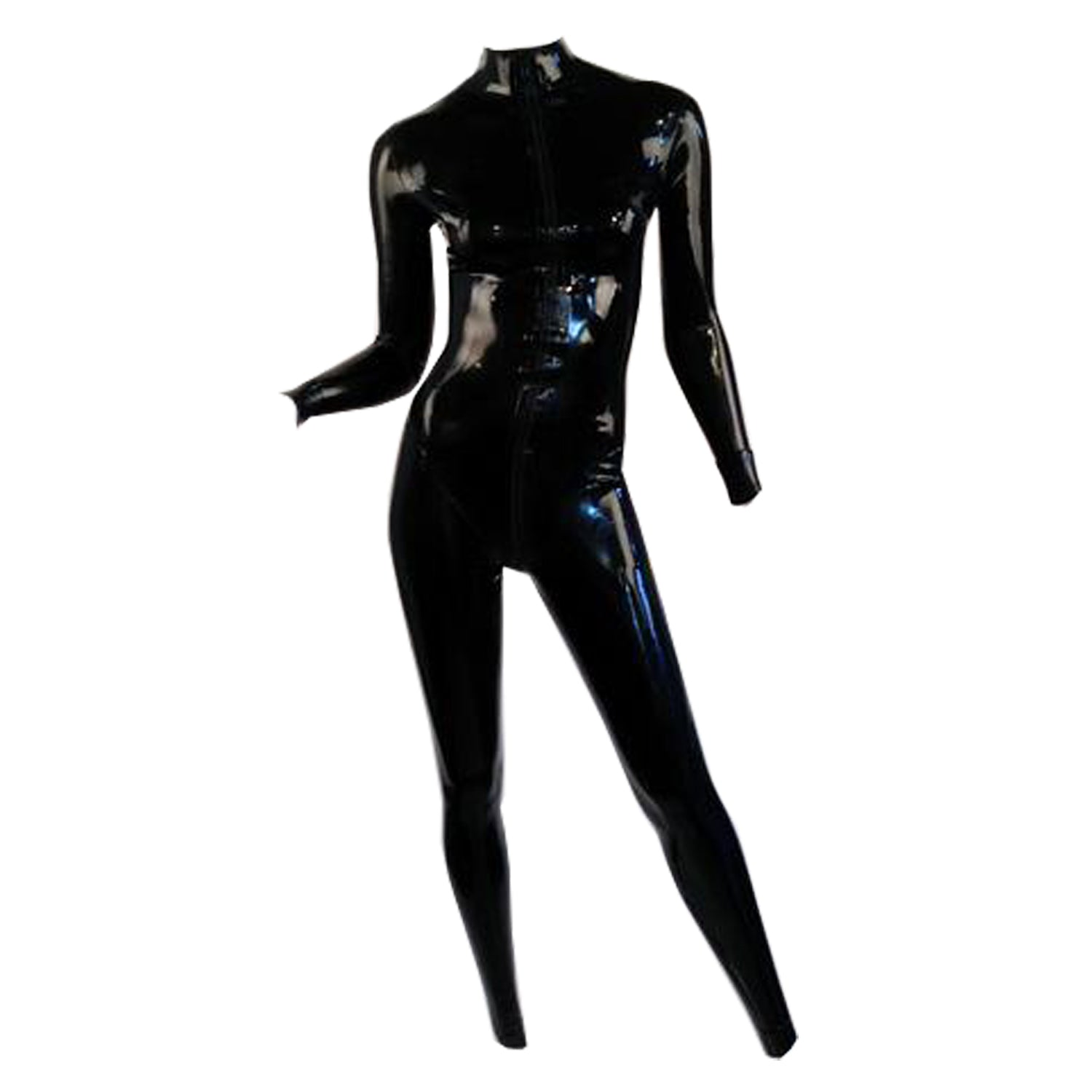 Simple Catsuit  Womens - Vex Inc. | Latex Clothing