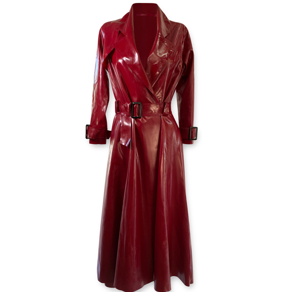 Madonna Trench Coat