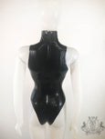 Sleeveless Bodysuit - Vex Inc. | Latex Clothing