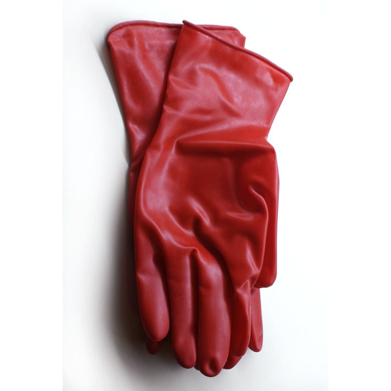 Wrist Gloves  Mens - Vex Inc. | Latex Clothing