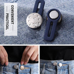 Load image into Gallery viewer, Jeans Retractable Button(3PCS)