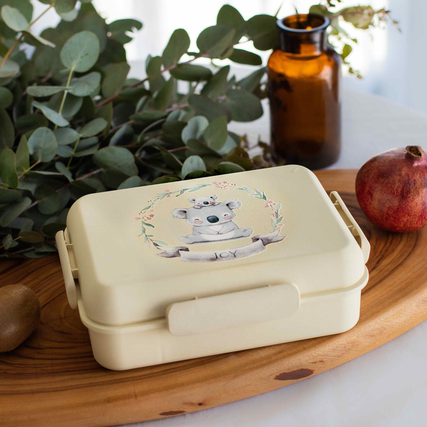 Koala Lunchbox Natural