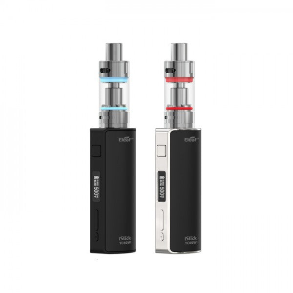 Eleaf iStick TC 60W 4,5ML Starter Kit con Melo 2