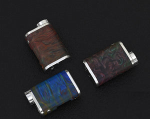 Eleaf iStick Pico RESIN 75W TC Mod Batteria