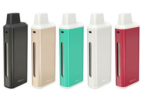 Eleaf iCare 1,8ML/650mAh Starter Kit