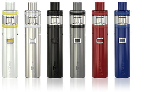 Eleaf iJust ONE All-in-One 1100mAh Starter Kit con 2ML Atomizzatore