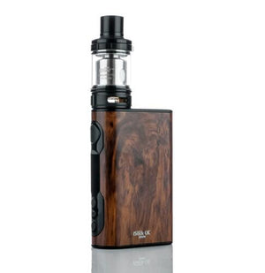 Eleaf iStick QC 200W 5000mAh Full Kit con MELO 300 3,5ML Atomizzatore
