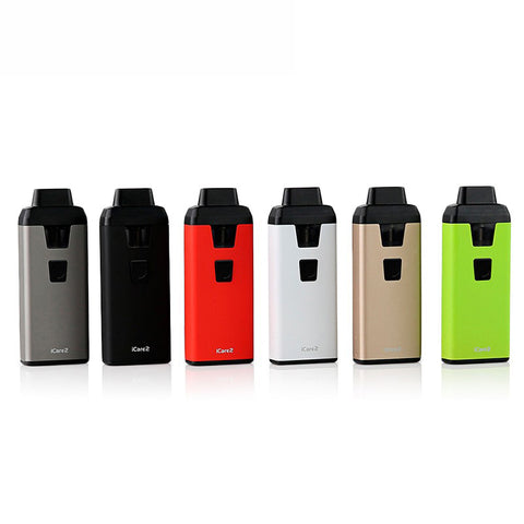Eleaf iCare 2 Starter Kit - 2ML & 650mAh