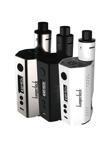 KangerTech DRIPBOX 160W 5,0ML Starter Kit