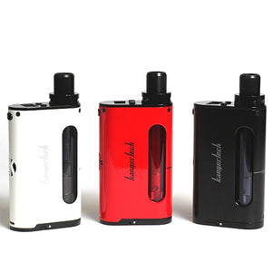 KangerTech CUPTI All-in-One 75W 5,0ML Starter Kit
