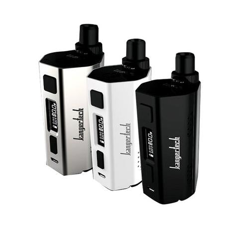 KangerTech CUPTI 2 All-in-One 80W 5,0ML Starter Kit