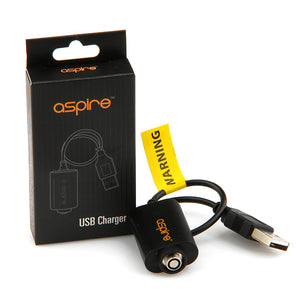 Aspire Caricabatterie USB (1A)