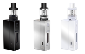 Aspire EVO75 2ML Starter Kit con Atlantis EVO
