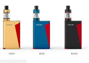 SMOK H-PRIV PRO 5,0ML Starter Kit con TFV8 Big Baby
