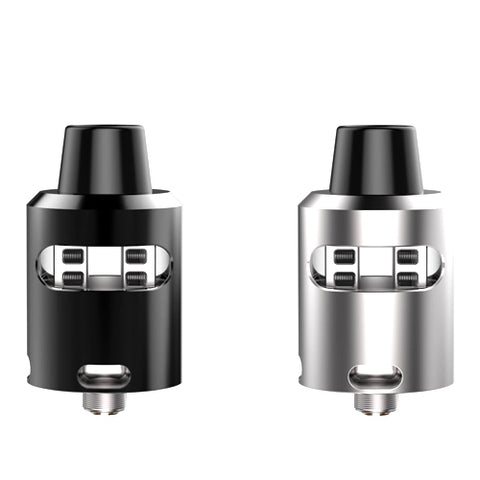 Geekvape Tsunami 24 RDA Glass Window Version SS316L Atomizzatore
