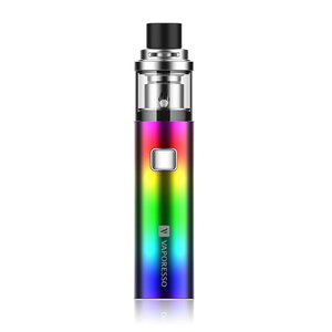 Vaporesso VECO Plus SOLO Starter Kit (4ML & 3300mAh)
