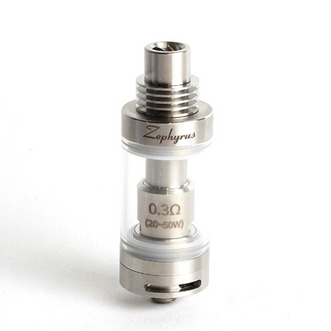 UD Youde Zephyrus Sub Ohm Atomizzatore con RBA Coil (6,5ML)