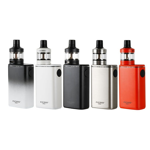 Joyetech Exceed Box Starter Kit con Exceed D22C Atomizzatore 2/3,5ML