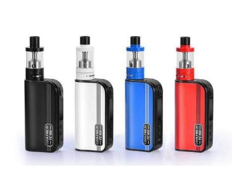 Innokin Cool Fire IV TC 100W Full Kit con iSub V 3,0ML/3300mAh Atomizzatore