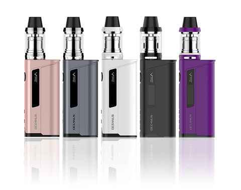 Innokin Oceanus Starter Kit con SCION Atomizzatore (includere due 20700 batterie) 3,5ML