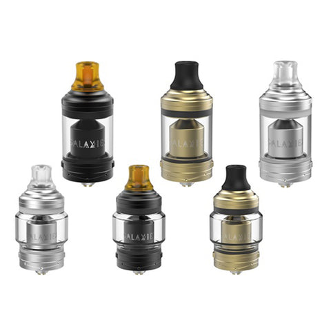 Vapefly Galaxies MTL RTA Atomizzatore 3/5ML