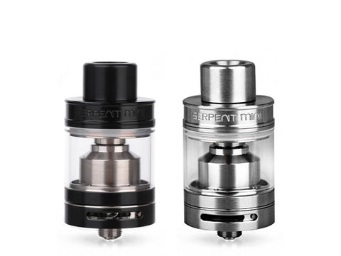 Wotofo Serpent Mini 25mm RTA 4,5ML Atomizzatore