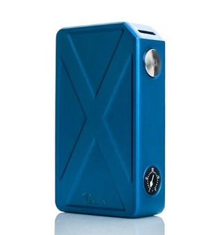 Teslacigs Invader III TC Box Mod Batteria