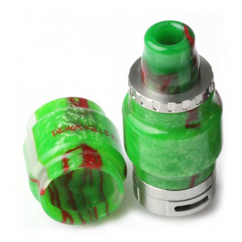 Demon Killer Resin per Aspire Cleito Atomizzatore Random Color