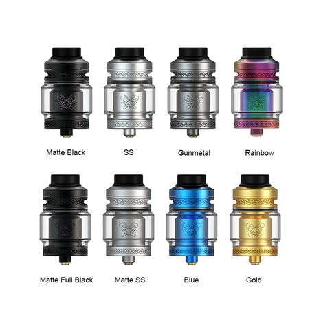 Hellvape Dead Rabbit V2 25mm RTA