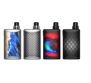 Vandy Vape Kylin M AIO Pod Kit con 2.5ml/5ml&1500mAh