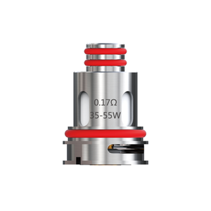 AE 0,17ohm Mesh Coils per SMOK RPM80/ SMOK Fetch Pro 5pcs/pack