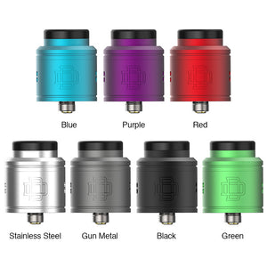 AUGVAPE Druga 2 RDA 24mm