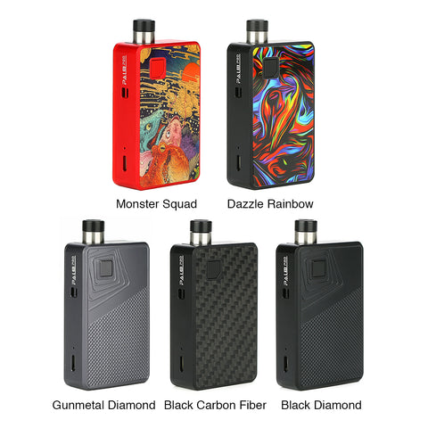 Artery PAL II Pro Pod System Kit 1000mAh & 3ml