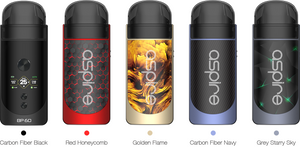 Aspire BP 60  1400mAh Pod Kit