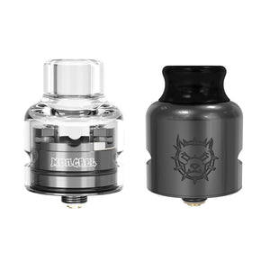 Damn Vape Mongrel RDA 1,5ml