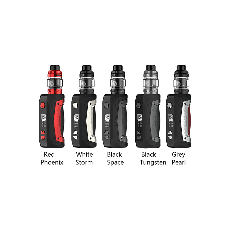 Vaporesso GTX One VS Aegis Max Kit VS Smok N 19 Priv