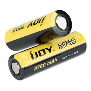 IJOY 21700 High Drain Li-ion Batteria 40A 3750mAh
