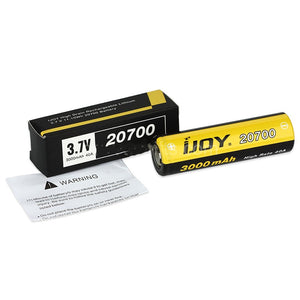 IJOY 20700 High-drain Li-ion Batteria 40A 3000mAh